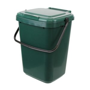 Kitchen Caddy - Green - 10L size