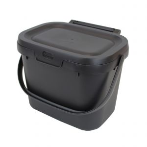 Addis - Kitchen Caddy - 4.5L Size - Black