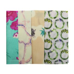 Beeswax Food Covers - Medium - Various Design