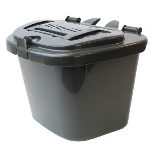 Vented Caddy - Dark Grey - 5L size