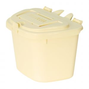 Vented Caddy - Cream - 5L size