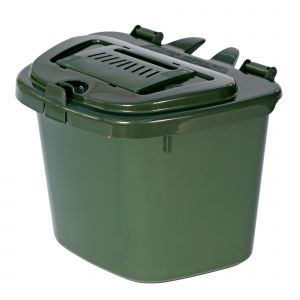 Vented Caddy - Green - 5L size