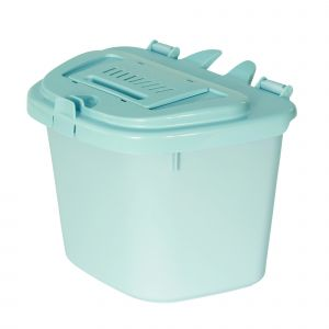Vented Caddy - Pale Blue - 5L size