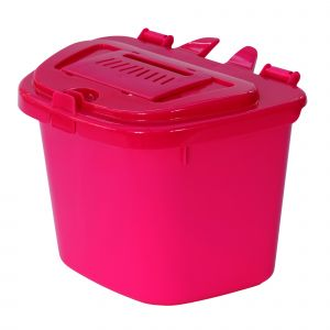 Vented Caddy - Pink - 5L size