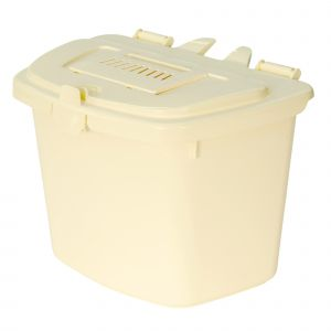 Vented Caddy - Cream - 7L size
