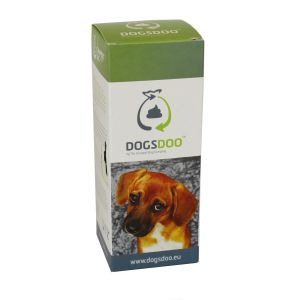 Compostable DogsDoo Dog Poo/Waste Bags