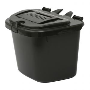Vented Caddy - Charcoal - 5L size
