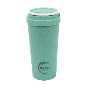 Huski Home Reusable Travel Cup - Lagoon Blue (500ml)