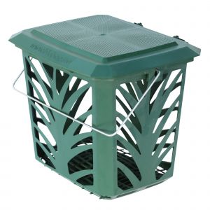 Fully Vented Caddy - Green - 7L size