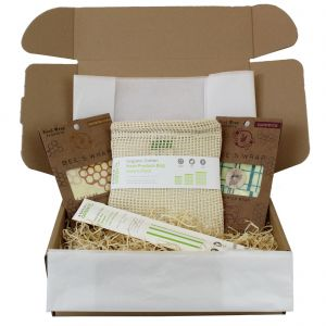 Eco Friendly Gift Box / Gift set for Plastic Free Devotee - Main