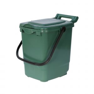 Large Compost Caddy - 23L - Green