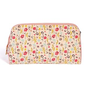Keep Leaf Toiletry Bag - Bloom Design