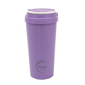 Huski Home Reusable Travel Cup - Violet Purple (500ml)