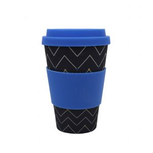 Addis Bamboo Reusable Travel Mug - Dot to Dot