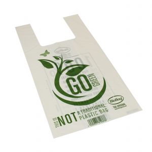 Biobag Small Compostable Carrier Bags - 500