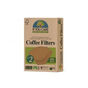 If You Care Compostable No.2 Coffee Filters