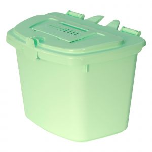 Vented Caddy - Aqua - 7L size