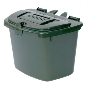 Vented Caddy - Green - 7L size