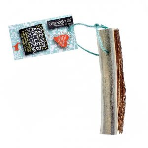 Green & Wilds EASY Antler Dog Chew - Easynormous