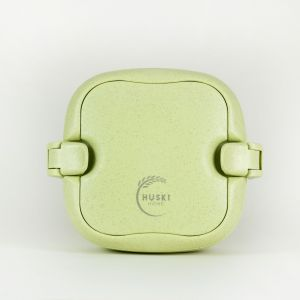 Huski Home - Multi Compartment Lunch Box - Pistachio Green