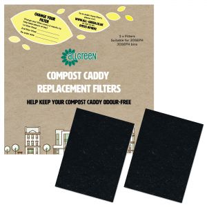 Compatible Filters for Joseph Joseph Caddies