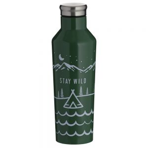 Pure Stay Wild Water Bottle (500ml)