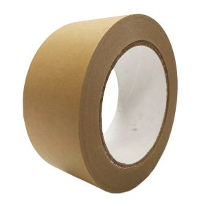 Self-Adhesive Paper Packaging Tape