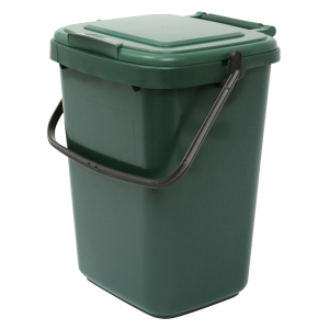 10L Waste Caddy - Green