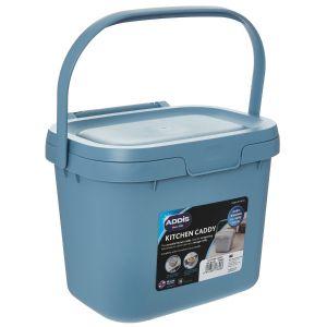 Addis - Kitchen Caddy - 4.5L Size - Air Blue