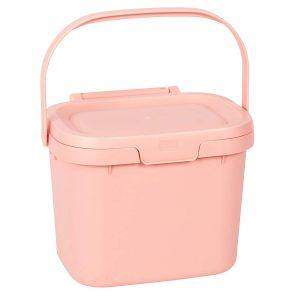 Addis - Kitchen Caddy - 4.5L Size - Blush (Pink/Peach)