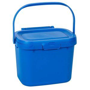 Addis - Kitchen Caddy - 4.5L Size - Cobalt Blue