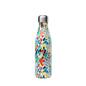 Qwetch Insulated Stainless Steel Bottle 500ml (Arty)