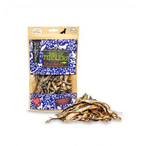 Green & Wilds Eco Dog Treats - Bag of Tiddlers