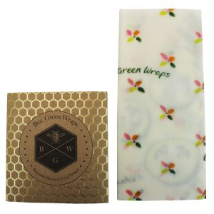 Beeswax Food Cover - X Large -  Bud Design