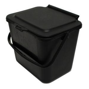 Alpha 5L Caddy - FULLY Black