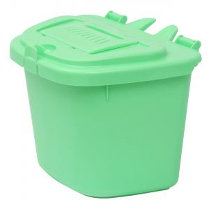 Vented Caddy - Mint Green - 5L size