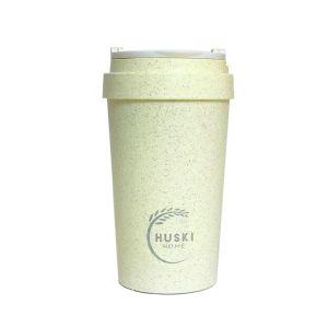 Huski Home Reusable Travel Cup - Daffodil Yellow (400ml)
