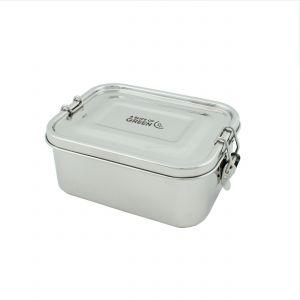 Stainless Steel - Leak Resistant Lunch Box - Doda