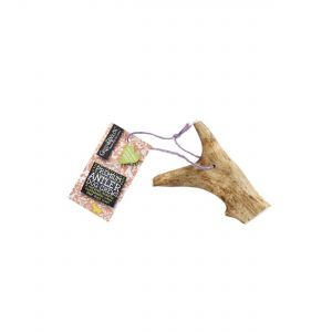 Green & Wilds Fallow Antler Dog Chew (Medium)