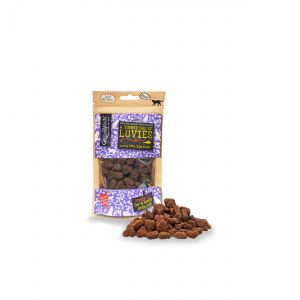 Green & Wilds Eco Cat Treats - Luvies