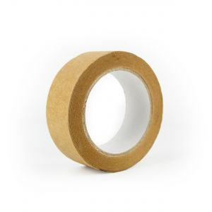 Wide Eco Self-Adhesive Paper Tape  (38mm)  - 1 Roll