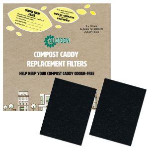 Compatible Filters for Joseph Joseph Caddies