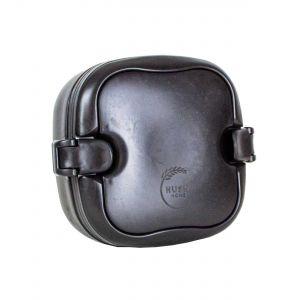 Huski - Multi Compartment Lunch Box - Obsidian Black