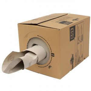 Speedman Recycled Paper Box – Protective Paper Void Fill