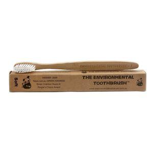 Eco Living Toothbrush - Soft
