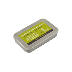 Eco Living Toothpaste Tablets - Peppermint (Fluoride Free)
