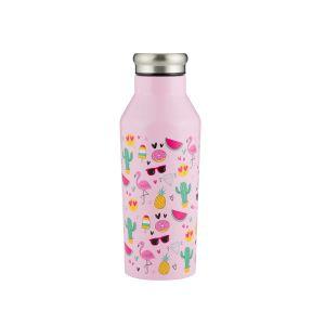 Pure KIDS - Water Bottle 600ml - Emoji