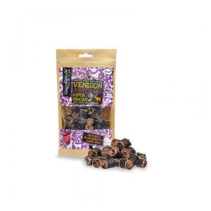 Green & Wilds Venison Joint Super Care Snacks - Eco Dog Treats
