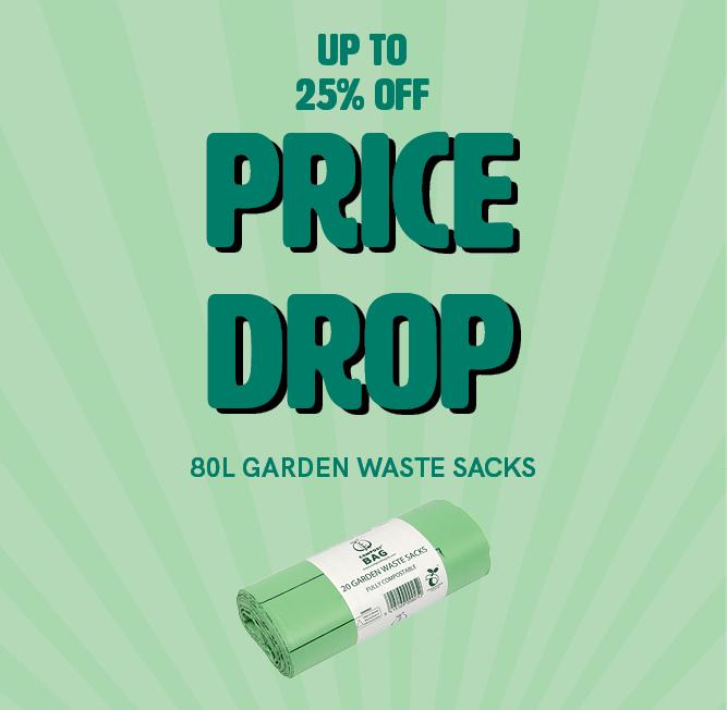 Garden Waste Promo