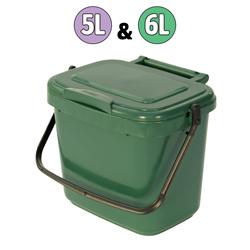 5L & 6L Compostable Bags
